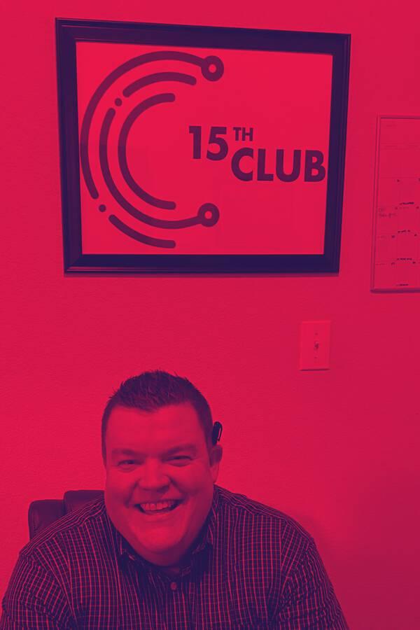 tcgp-justin-ray-400 Podcast Episode Thumbnail