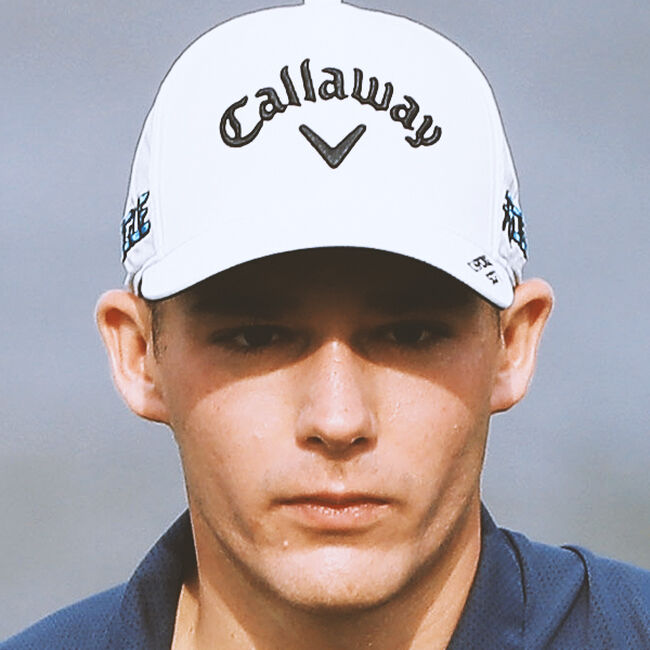 Aaron Wise Player Profile Thumbnail