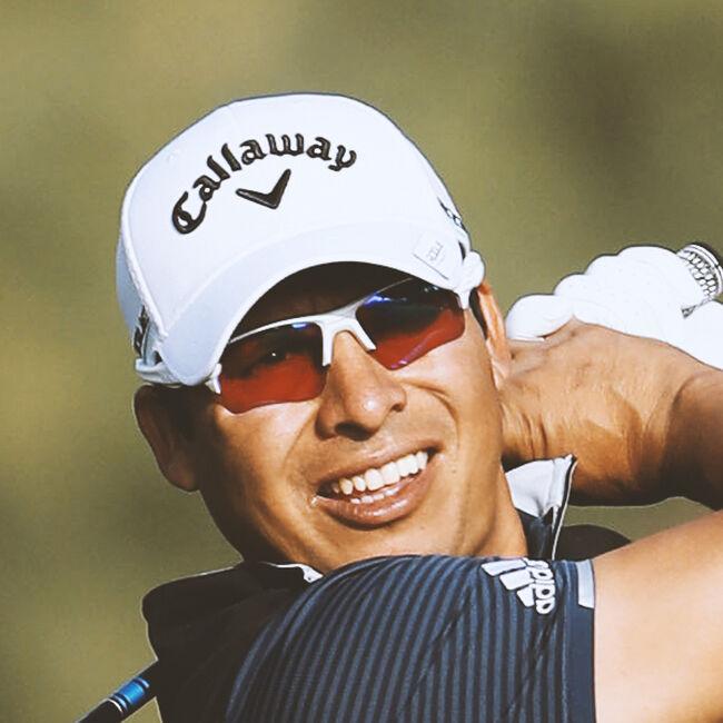 Andres Romero Player Profile Thumbnail
