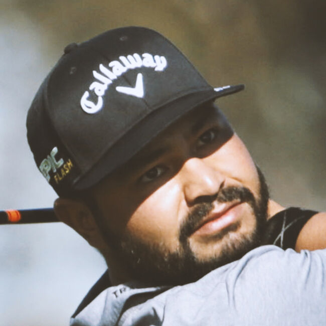 J.J. Spaun Player Profile Thumbnail
