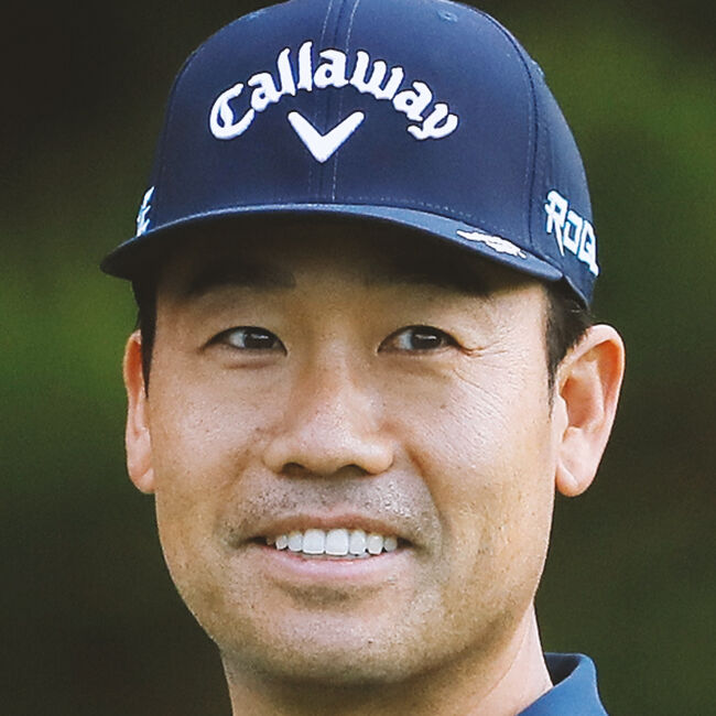 Kevin Na Player Profile Thumbnail