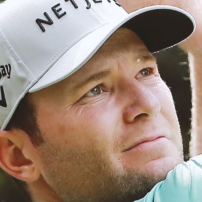 Branden Grace Player Profile Thumbnail