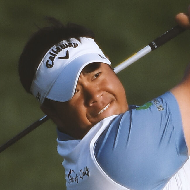 Kiradech Aphibarnrat Player Profile Thumbnail