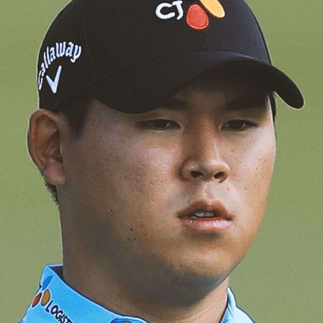 Si Woo Kim Player Profile Thumbnail