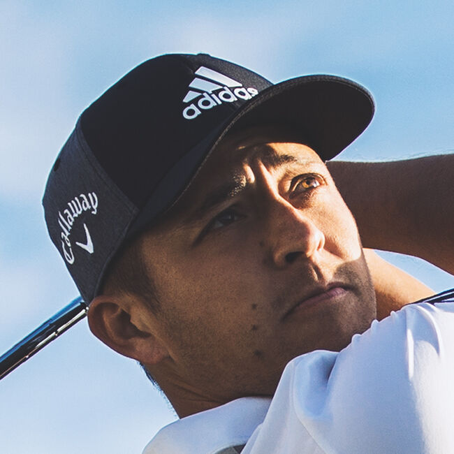 Xander Schauffele Player Profile Thumbnail