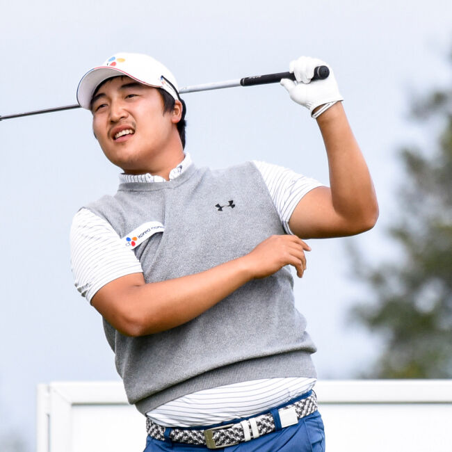 K.H. Lee Player Profile Thumbnail