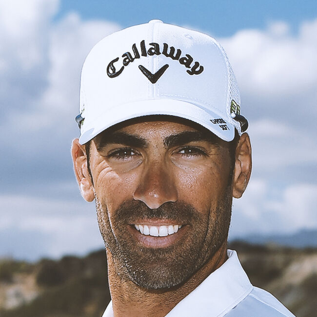 Alvaro Quiros Player Profile Thumbnail