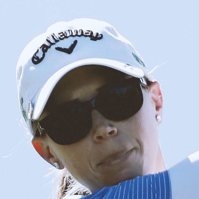 Morgan Pressel Player Profile Thumbnail