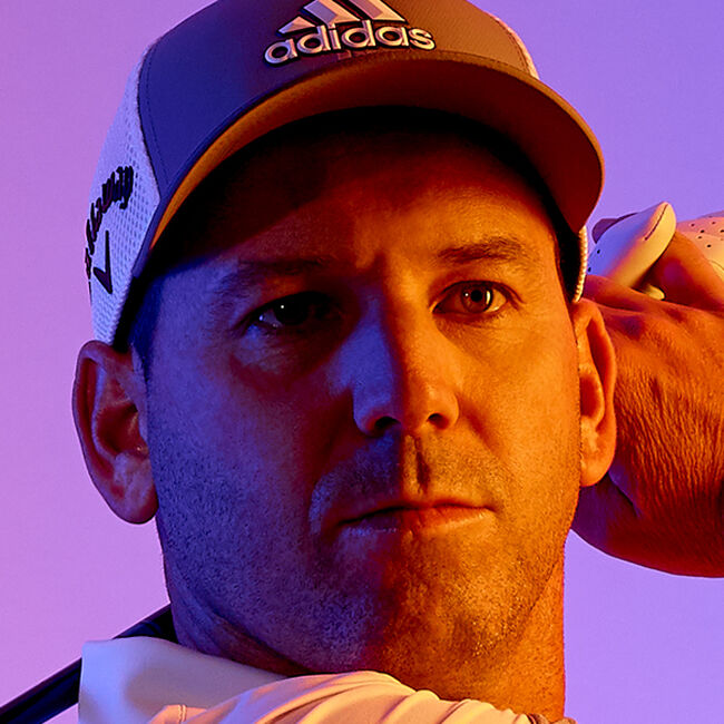Sergio Garcia Player Profile Thumbnail