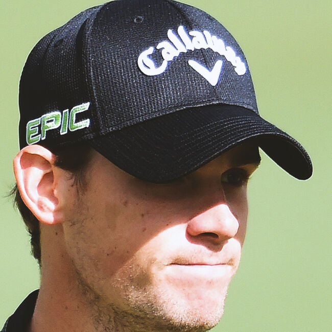 Thomas Pieters Player Profile Thumbnail