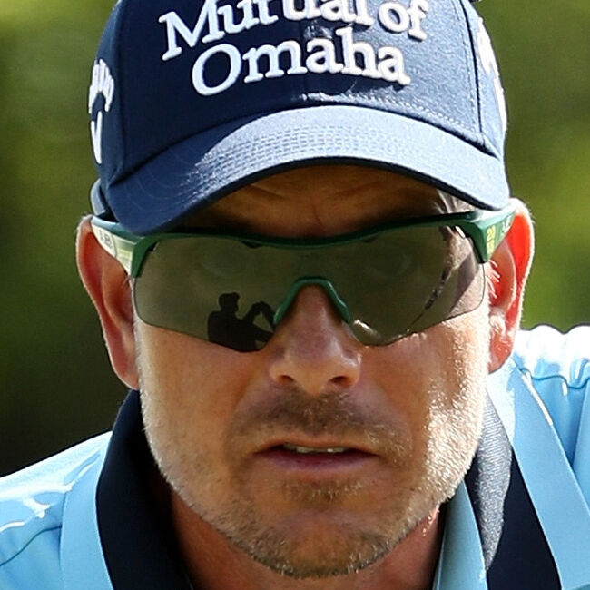 Henrik Stenson Player Profile Thumbnail