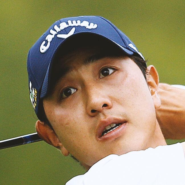 Sang-Moon Bae Player Profile Thumbnail