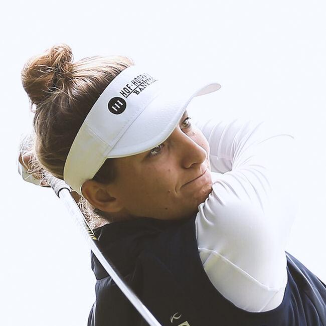 Anne van Dam Player Profile Thumbnail