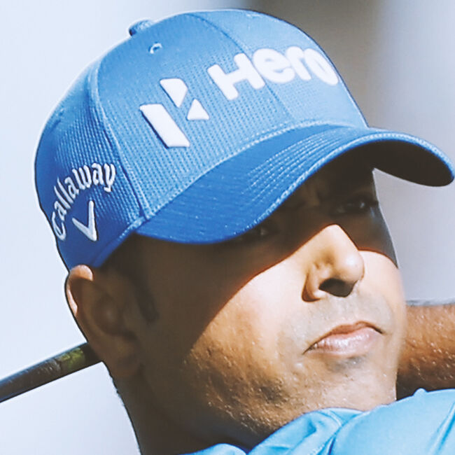 Anirban Lahiri Player Profile Thumbnail