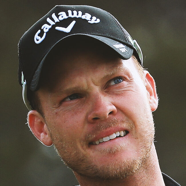 Danny Willett Player Profile Thumbnail