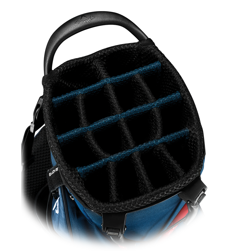 Fusion 14 Stand Bag - View 4