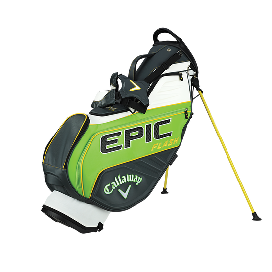 Epic Flash Staff Double Strap Stand Bag
