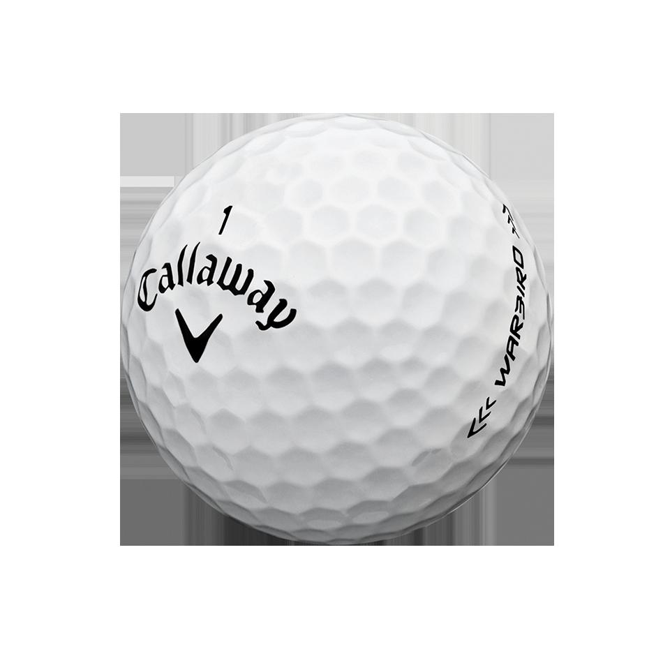 Warbird Golf Balls - Personalisiert - View 3