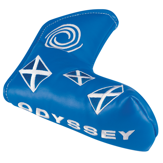 Odyssey Scotland Blade Headcover