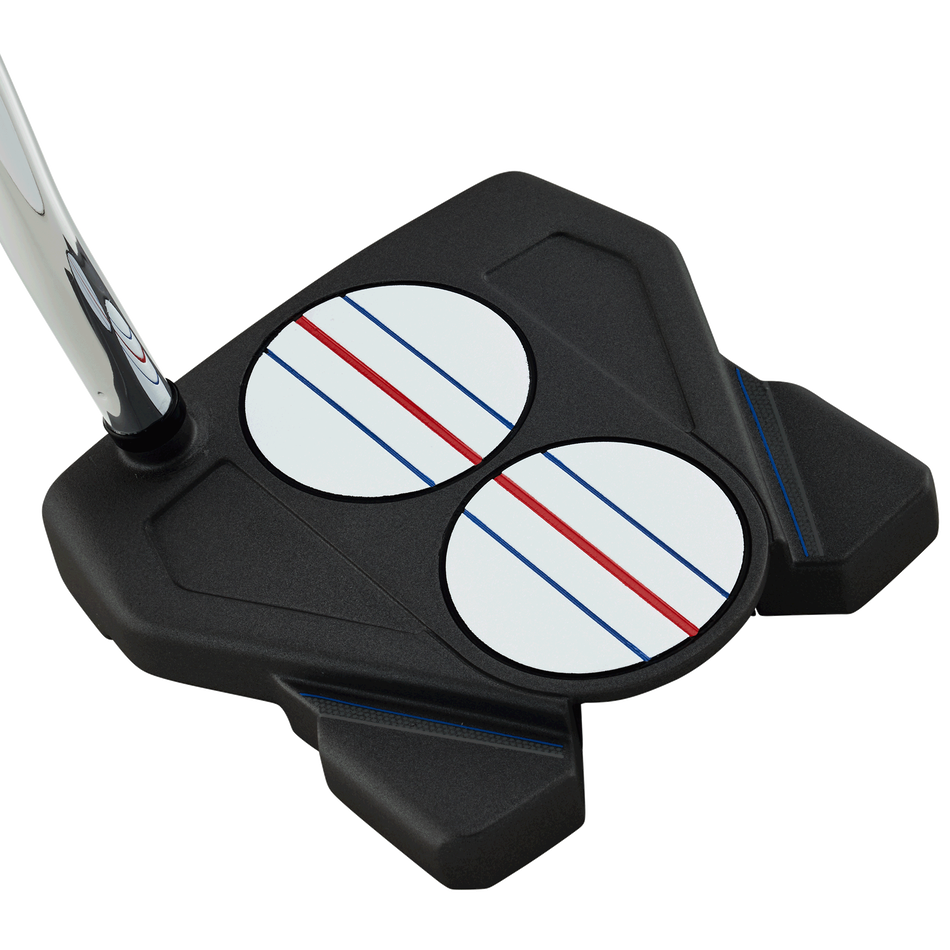 2-Ball Ten Triple Track Putter - View 3