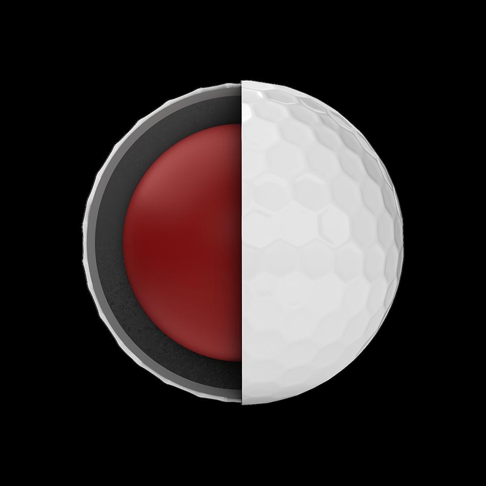 Chrome Soft 2020 Golfbälle - View 5
