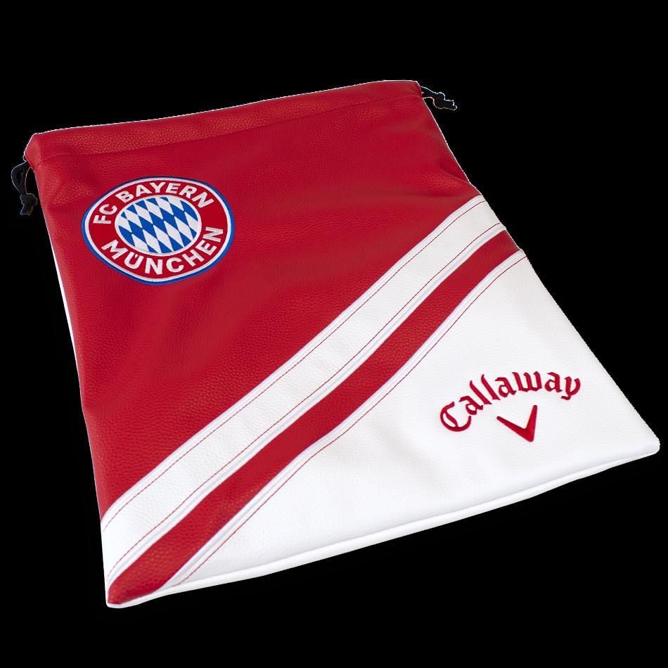 FC Bayern Schuhbeutel - Featured