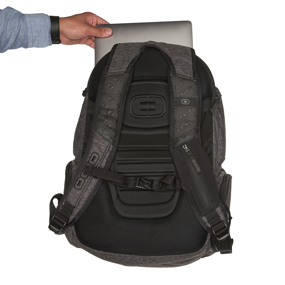 Renegade RSS Laptop Rucksack - View 10