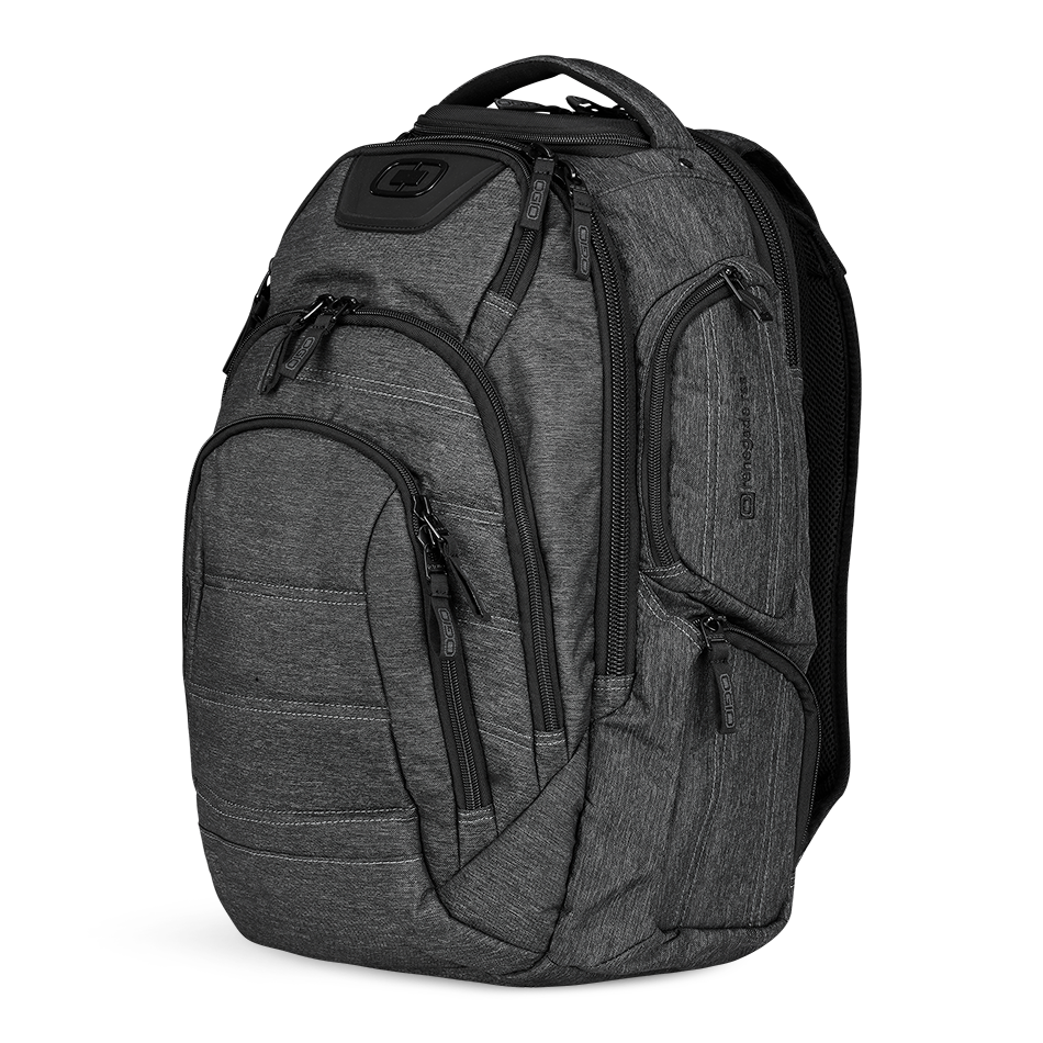 Renegade RSS Laptop Rucksack - View 2