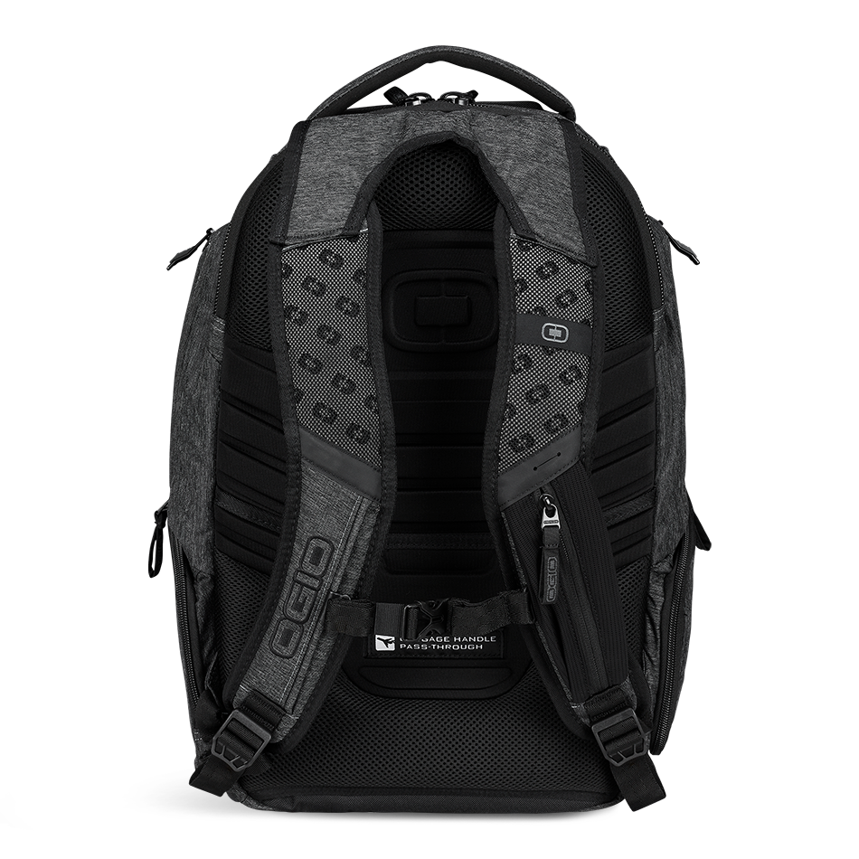 Renegade RSS Laptop Rucksack - View 3