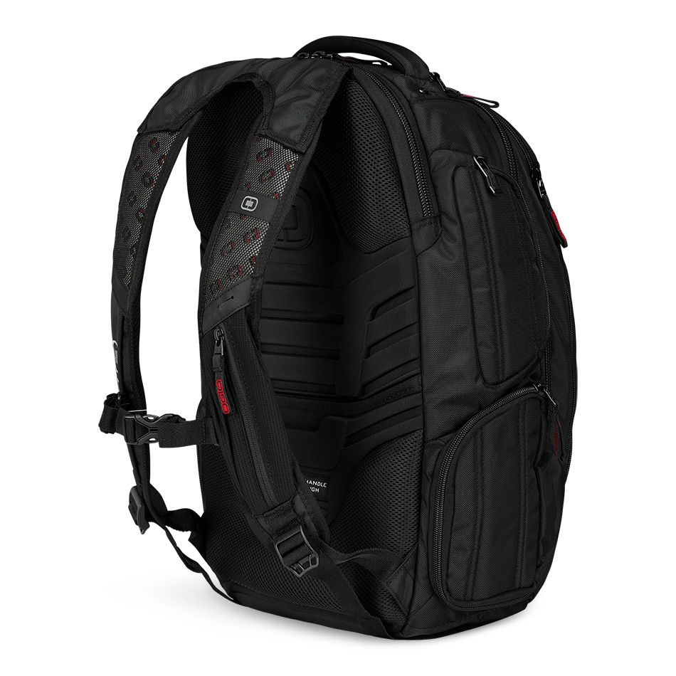 Renegade RSS Laptop Rucksack - View 4