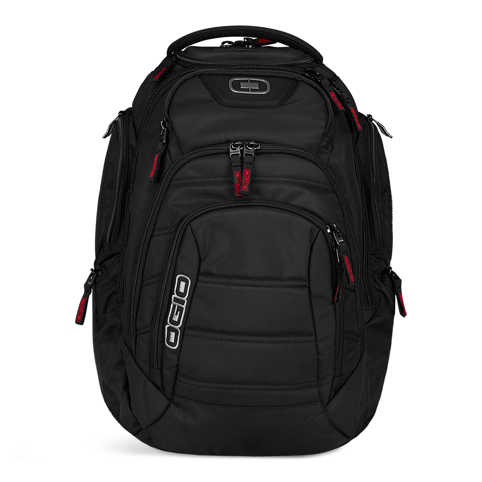 Renegade RSS Laptop Rucksack - View 5