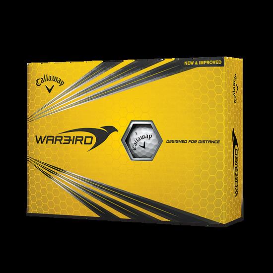 Warbird Golf Balls - Personalisiert