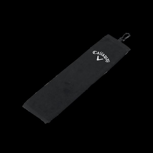 Tri-Fold Handtuch - Featured