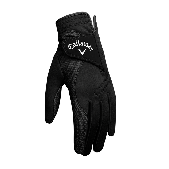 Thermal Grip Gloves (Pair)