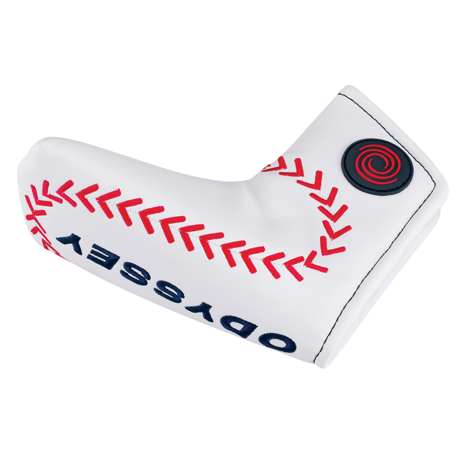 Odyssey Baseball Blade Headcover - View 2