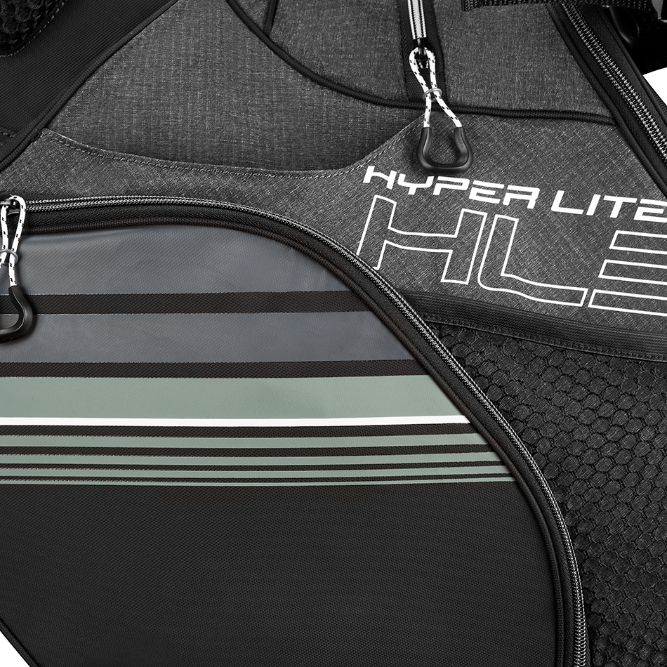 Hyper-Lite 3 Double Strap Stand Bag - View 3