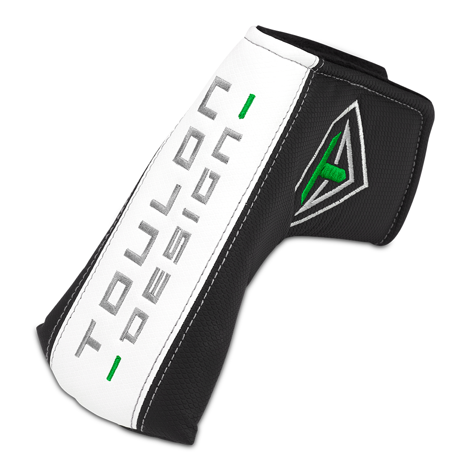 Toulon Design San Diego Putter - View 6