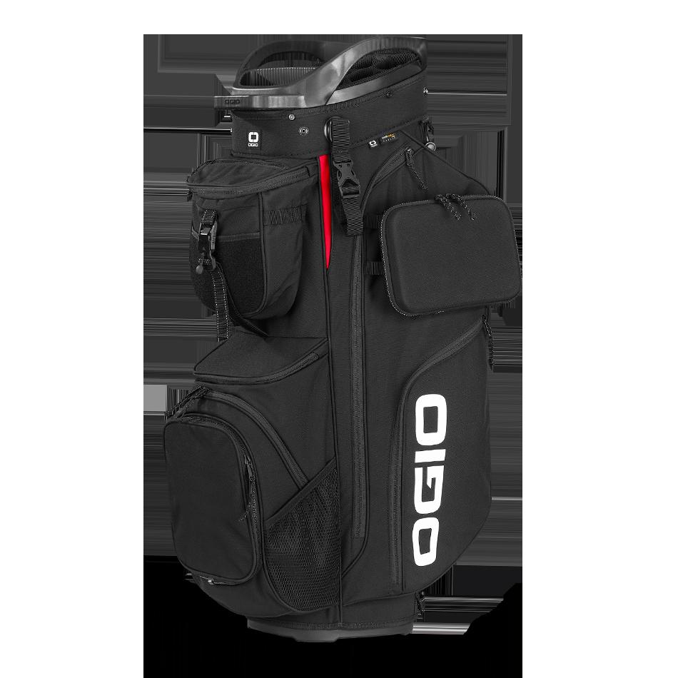 ALPHA Convoy 514 Cart Bag - Featured