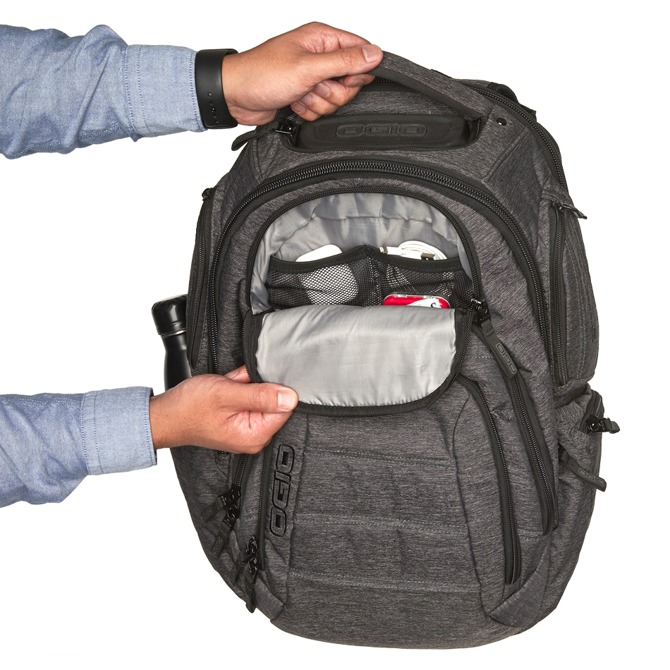 Renegade RSS Laptop Rucksack - View 7