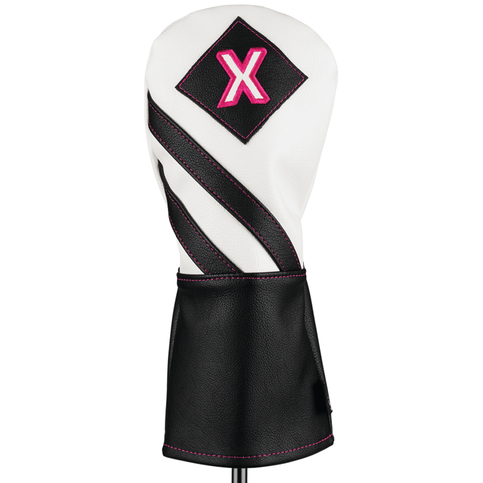 Vintage X Fairway Headcover - Featured