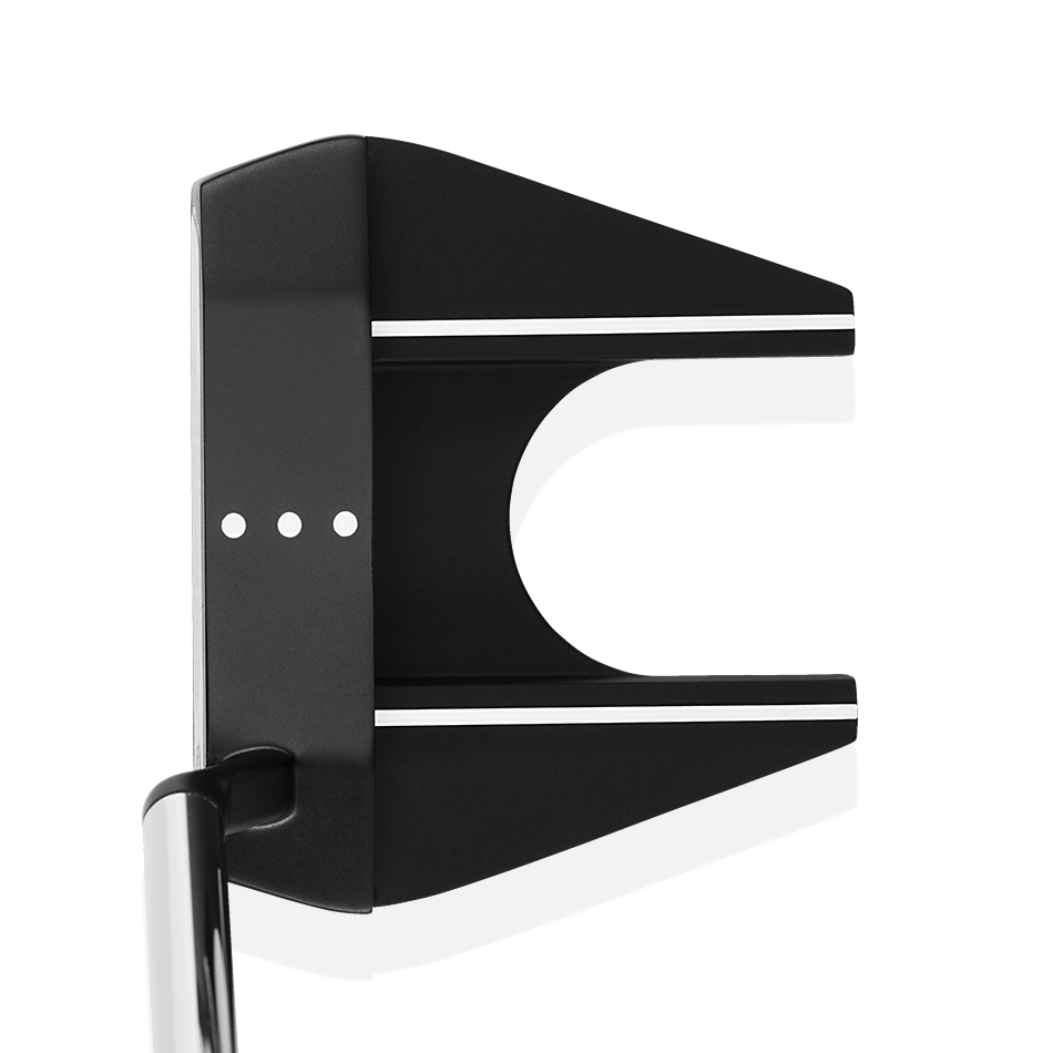 Stroke Lab Black Seven S Putter - Featured