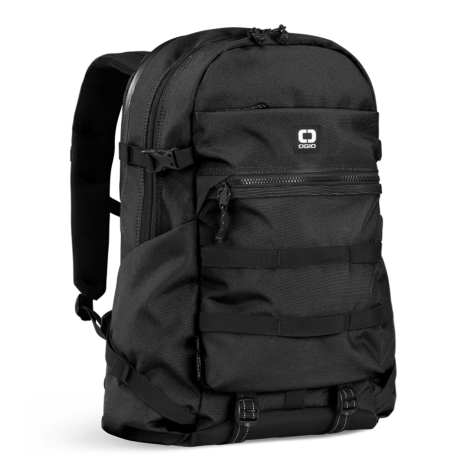 320 Rucksack - Featured