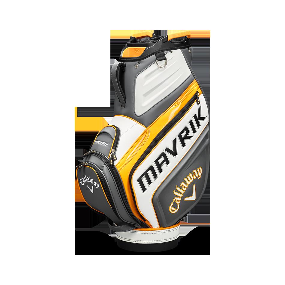 MAVRIK Staff Trolley Bag - Featured