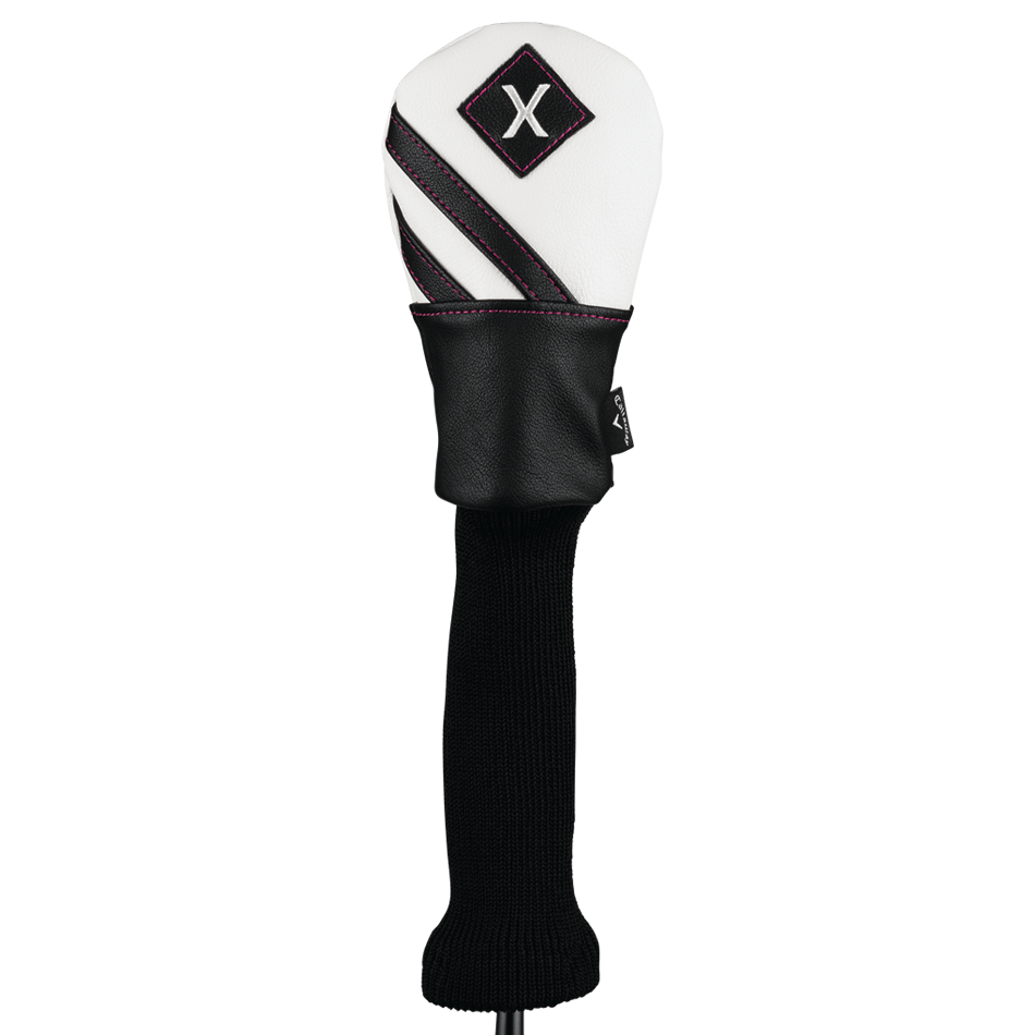 Vintage X Hybrid Headcover - Featured
