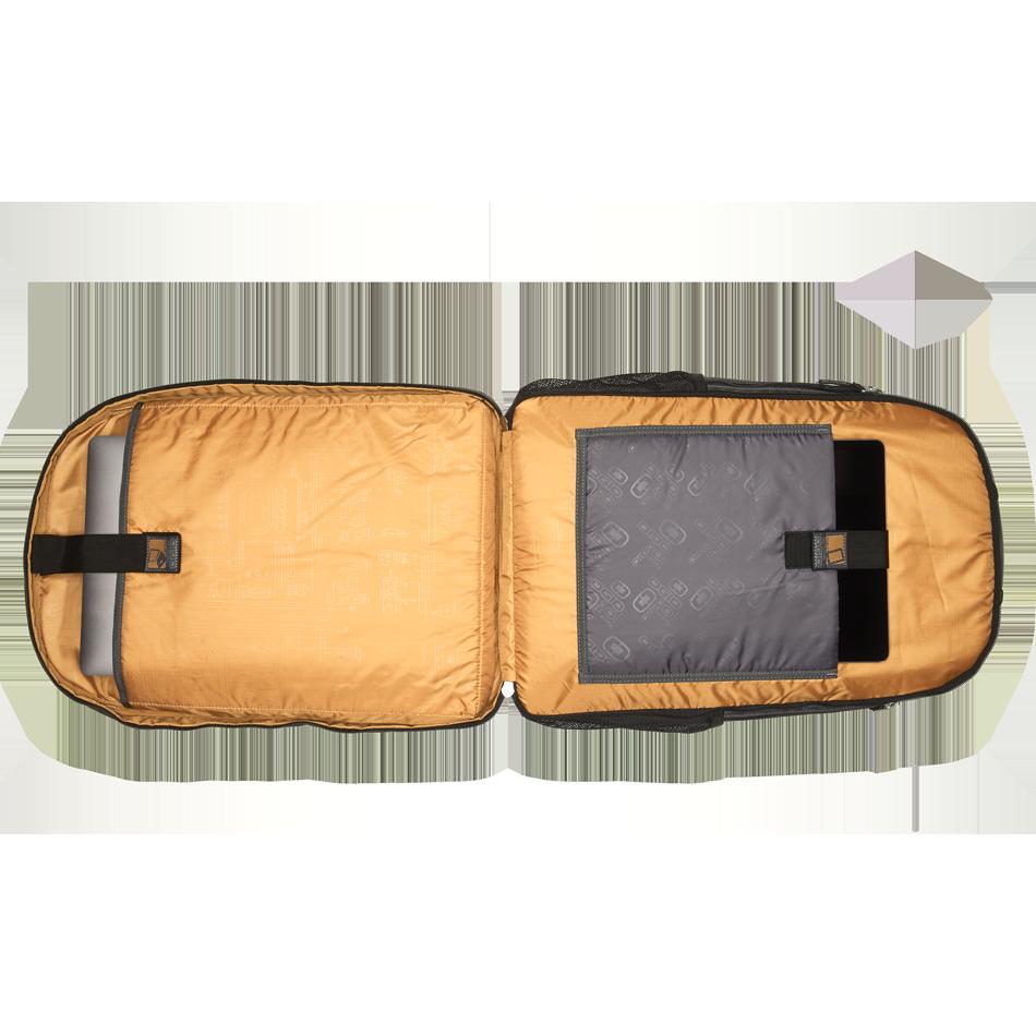 Axle Laptop-Rucksack - View 10