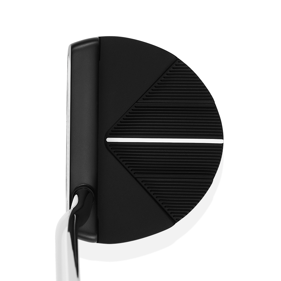 Stroke Lab Black R-Line Arrow Putter - Featured