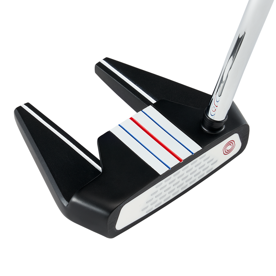 ODYSSEY TRIPLE TRACK #7 PUTTER - View 1