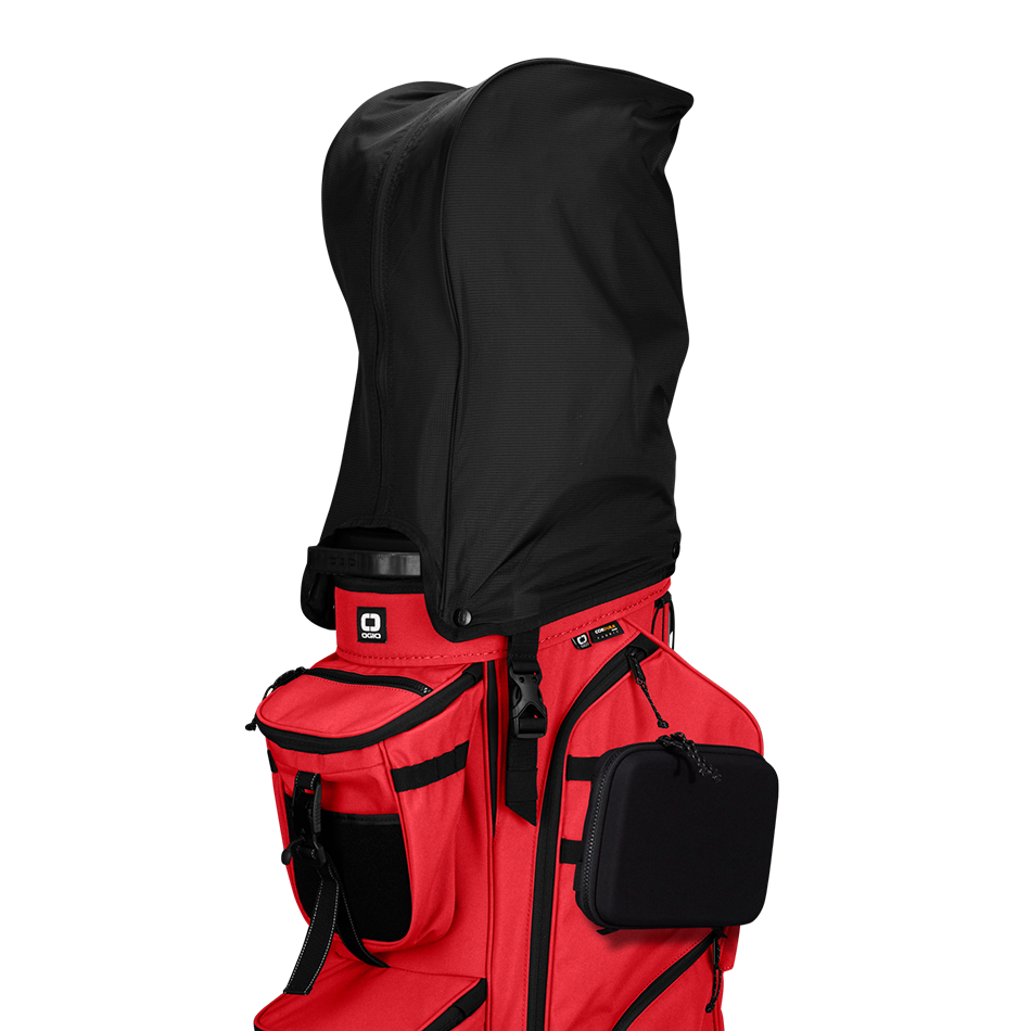ALPHA Convoy 514 Cart Bag - View 5