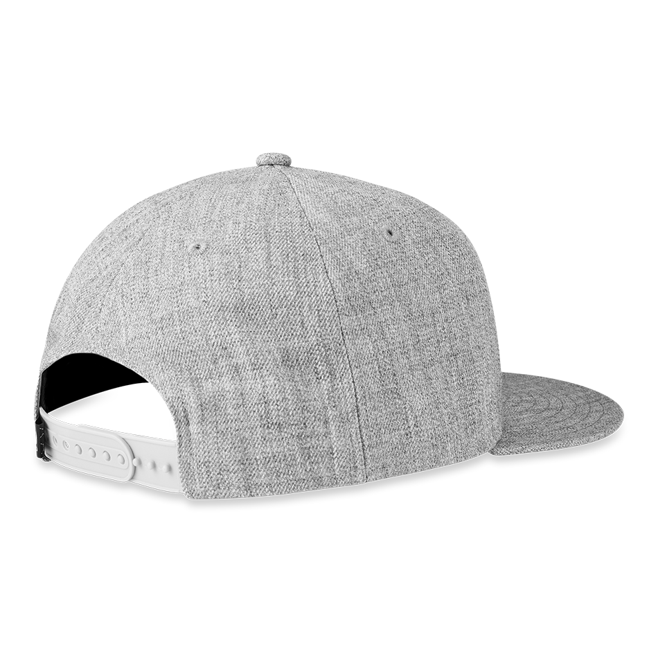 Icon Snapback Mütze - View 3