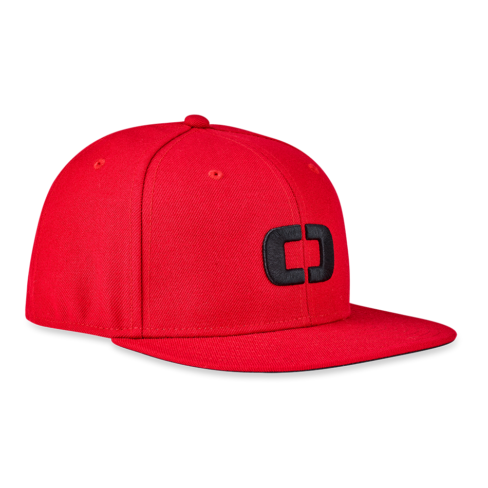 Icon Snapback Mütze - View 2